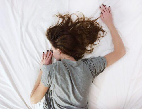 3 Sleep Secrets To Try Tonight